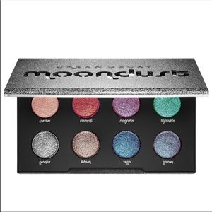Urban Decay - NWT Moondust Eyeshadow Palette